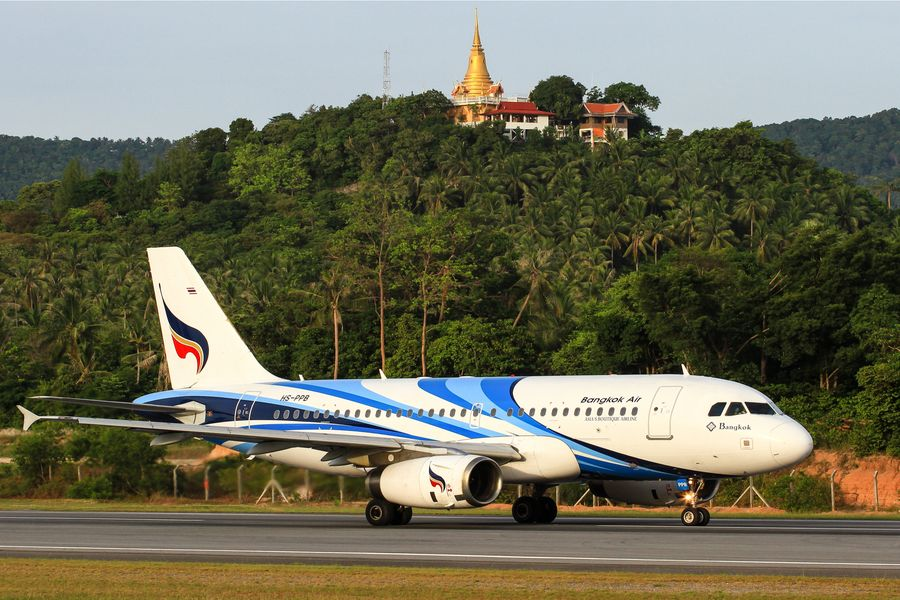Ransomware thieves publish major airlines' passenger information Ransomware group LockBit attacks Bangkok Airways and releases passenger data including passport and credit card information